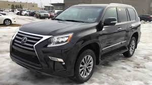 lexus gx mud tires new black 2015 lexus gx 460 4wd executive package review central