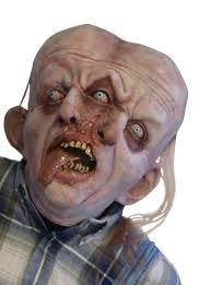 scariest masks gemini mask