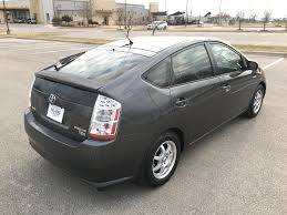 motorcars toyota toyota prius 2007 with new hybrid battery under warranty u2013 hip