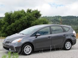 toyota prius v 2012 for sale toyota beats 2011 volt sales in 10 weeks with prius v hybrid