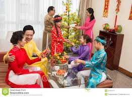 traditional celebration of tet stock photo image 50161417