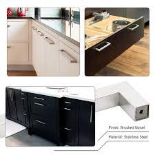 contemporary kitchen cupboard door handles 10 kitchen bedroom cupboard door chrome contemporary square