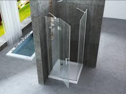 box doccia cristallo 80x80 box doccia box doccia cristallo temperato 8mm doppia porta