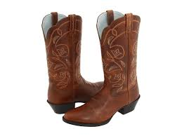 ariat womens cowboy boots size 12 ariat heritage at zappos com