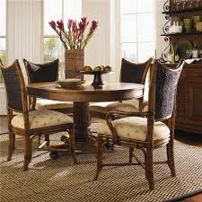 island estate 5 piece dining cayman table u0026 mangrove chairs set by