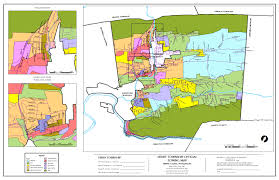 County Map Pennsylvania by Mifflin County Mifflin County Zoning Maps