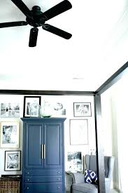 hunter ceiling fan replacement blades black black ceiling fan blades black nickel ceiling fan walnut blades
