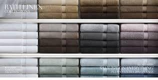 bath linen collections rh