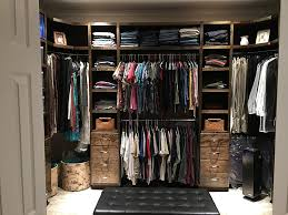 ana white walkin closet for my wife diy projects