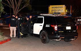 Google Maps Dead Body Burned Body Found In Home Depot Parking Lot In La U0027s Cypress Park