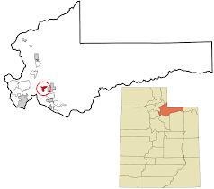 Utah County Plat Maps by Peoa Utah Wikipedia