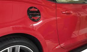 camaro fuel 2016 2017 custom painted camaro fuel door camaro6