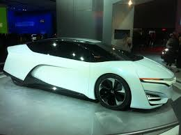 Cool Muscle Cars - the future of cool electric muscle cars at the detroit auto show
