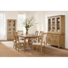 Large Oak Kitchen Table by Solid Wood Dining Tables Wooden Dining Tables Direct Home Living