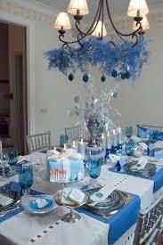 elegant baby shower table setting ideas archives diy centerpiece