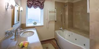 What Type Of Bathtub Is Best Best Type Of Bathroom Flooring Remodeling Experts Share