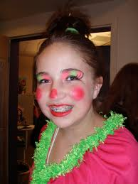 professional stage makeup seussical the musical crysta barton s phantastical faces