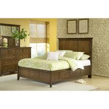 Full Storage Beds Storage Bed