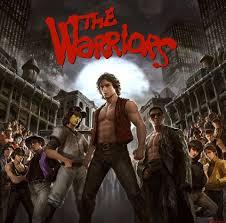 Top The Warriors Deluxe Vinyl LP - The Warriors Movie Site &JU26