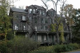 Vermont House Otis Odd Things I U0027ve Seen Stopping By A Haunted House The
