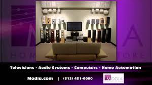 Home Furniture Stores Austin Tx Home Audio Austin Texas Modia Home Theater Store Youtube