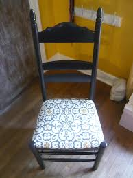 How To Upholster Dining Room Chairs Reupholster Dining Room Chair