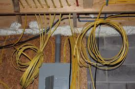 electrical in when building a new home armchair builder
