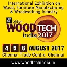 Woodworking Machinery Exhibition India by Woodtech India 2017 Home Facebook