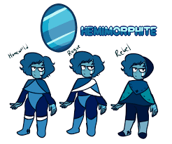 blue opal gemsona su gemsona oc gem placement map by inochi pm on deviantart