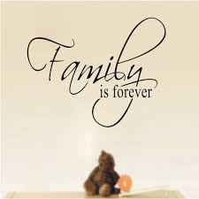 online buy wholesale wall decals family quotes from china wall wall quotes family wall decals free shipping pvc removable art home wall stickers room