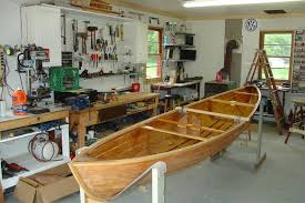 Free Small Wood Boat Plans by Feny