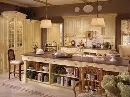 Timeless Kitchen Design Ideas by Yellow Country Kitchen Designs Amazing Unique Shaped Home Design
