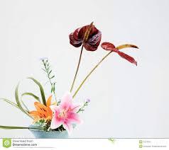 flower arrangement with anthurium stock photo image 47072115