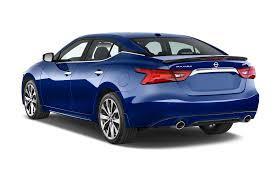 nissan blue car 2017 nissan maxima reviews and rating motor trend