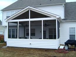 screen porch cost u2013 keepwalkingwith me