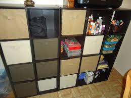 Ikea Kallax Shelving Unit Gloss Kallax Shelving Unit With Drawers High Gloss Grey Ikea Cube