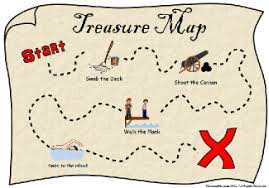 treasure map treasure map png