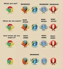 Internet Explorer Meme - 22 top internet explorer memes tech stuffed