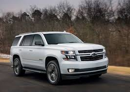 nissan armada 2017 vs chevy tahoe chevy tahoe and suburban keep climbing full size suv june 2017