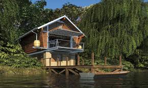 Small Lake House by My Tiny House Inside Lake Small Custom Cabins And Remarkable