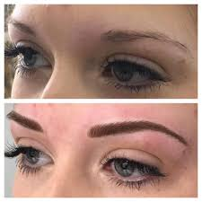Semi Permanent Tattoo Eyebrows Free Semi Permanent Eyebrow Tattoo U0026 Re Touch Appointment Models