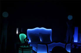 Bedroom Led Lights by Lighting Ideas Bedroom Mood Lighting Design With Dimming Control