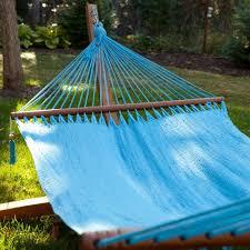 hammock with spreader bar tequila sunrise oversized hammock