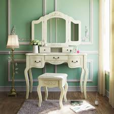 Bedroom Makeup Vanity With Lights Bedroom Furniture Sets Table With Mirror Vanity Bedroom Table
