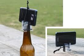 Homemade Phone Stand by The Cleverest Diyp Iphone Tripod Ever Diy Photography
