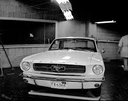 ford mustang assembly plant tour 106 best mustang 65 66 assembly plant photos images on