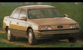1996 Ford Taurus Interior Ford Taurus Reviews Ford Taurus Price Photos And Specs Car