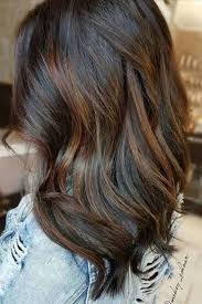 high and low highlights for hair pictures low maintenance hair colors that let you skip constant touch ups
