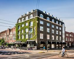 the alfred hotel amsterdam netherlands booking com