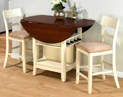 Fold Down Dining Table by Furniture Entrancing Table Home Interiors Small Drop Leaf Room